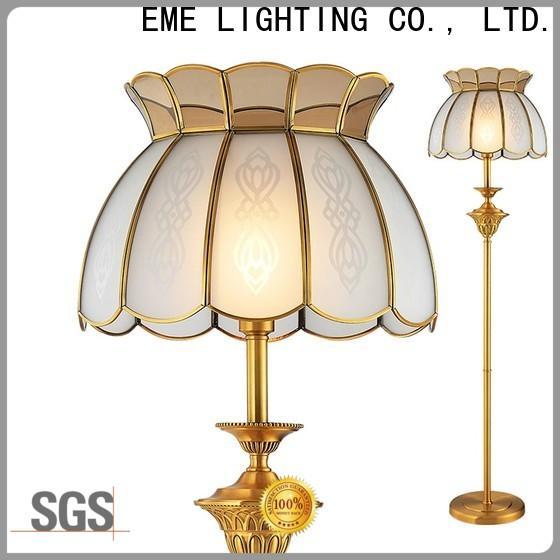 EME LIGHTING square modern floor lamp modern for hotels