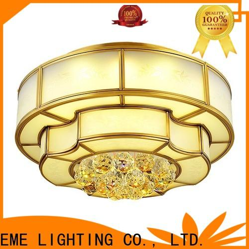 EME LIGHTING luxury contemporary ceiling lights round