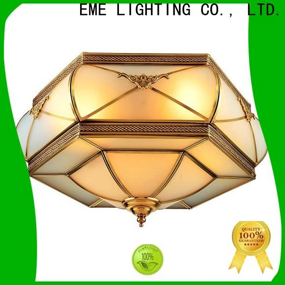 EME LIGHTING high-end large ceiling lights round for dining room