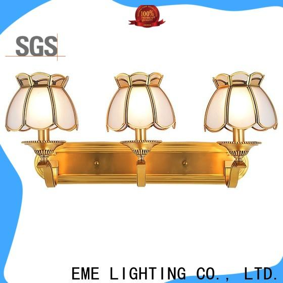 EME LIGHTING contemporary traditional wall sconces for wholesale for indoor decoration