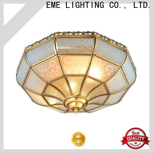 EME LIGHTING classic contemporary ceiling lights European for dining room