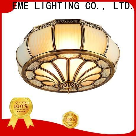 EME LIGHTING antique unusual ceiling lights vintage for dining room
