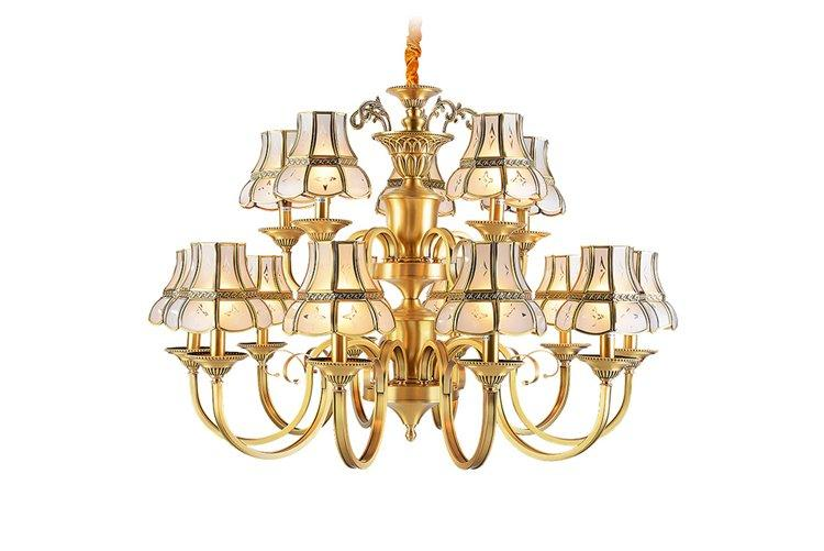 EME LIGHTING american style chandeliers wholesale round for dining room-1