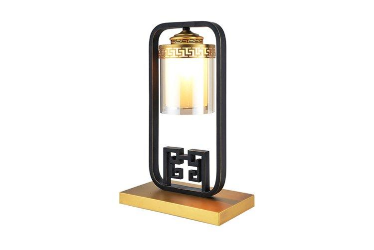 Chinese Style Table Lamp Eyt 14223, Chinese Style Lamps