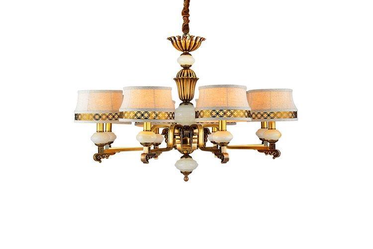 EME LIGHTING antique contemporary pendant light unique for big lobby-1