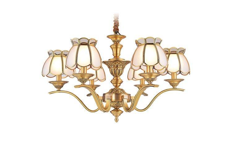 EME LIGHTING modern decorative pendant light glass hanging-1