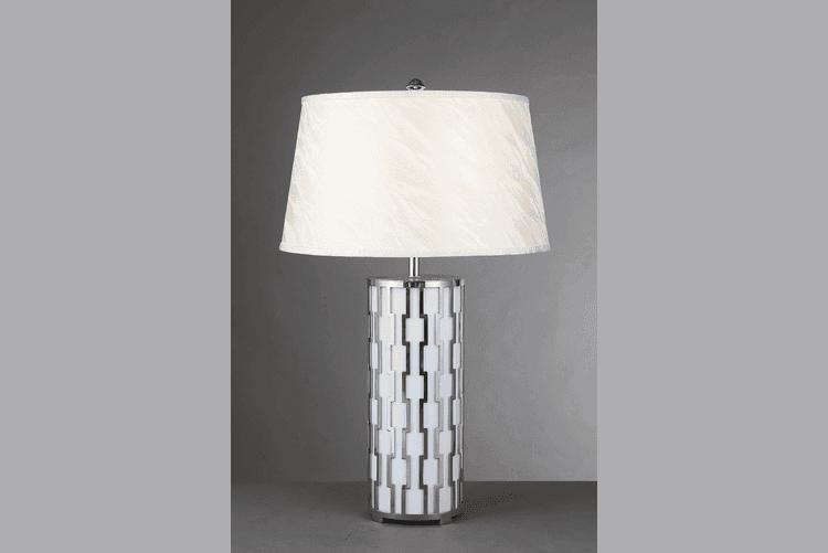 Metal Table Lamp (EMT-021)-1