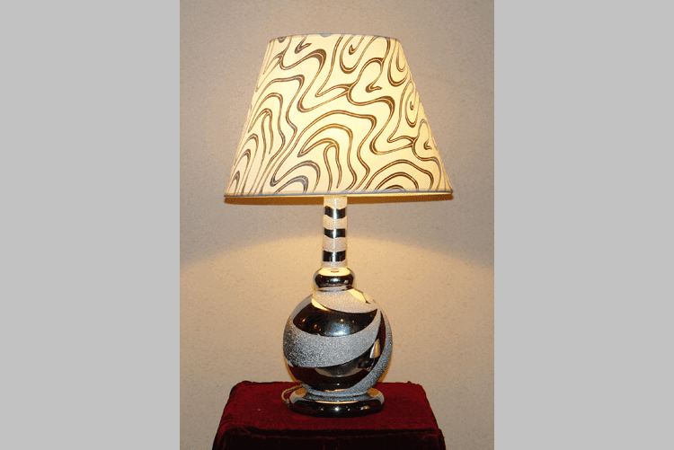 EME LIGHTING white oriental table lamps Chinese style for bedroom-1