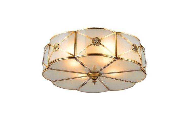 modern crystal ceiling lights classic residential for dining room-1
