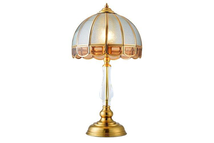 contemporary glass table lamps for bedroom vintage cheap for study-1
