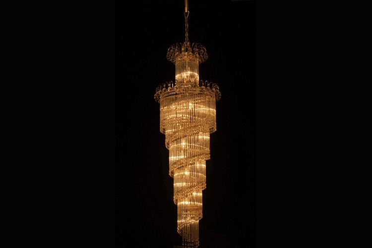Chandelier Lighting (SD201-85177-530)-1