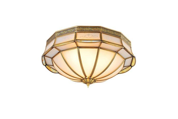 EME LIGHTING classic crystal ceiling lights round for dining room-1
