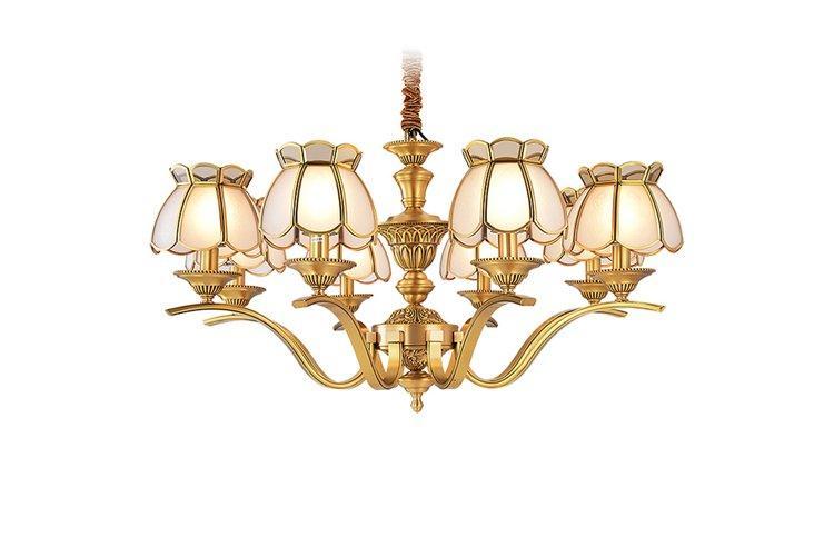 decorative chandeliers wholesale large vintage-1