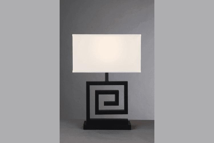 EME LIGHTING vintage glass table lamps for living room bulk production for study-1